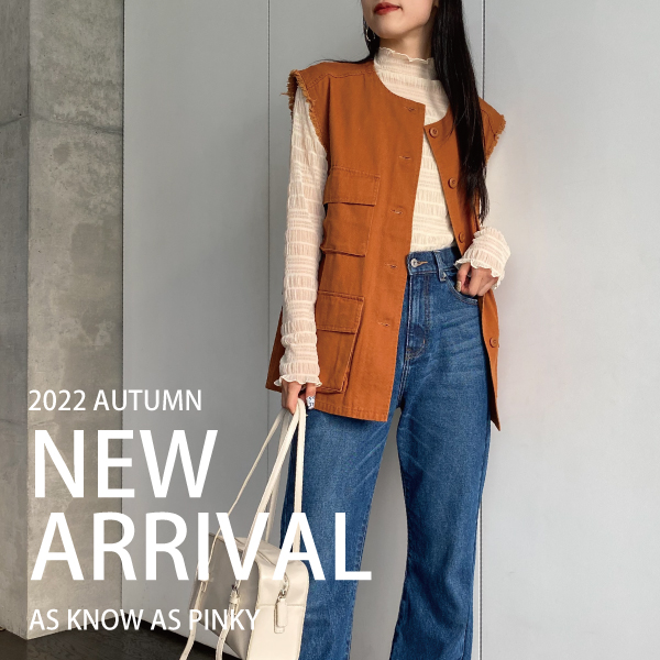 NEW ITEM  by PINKY