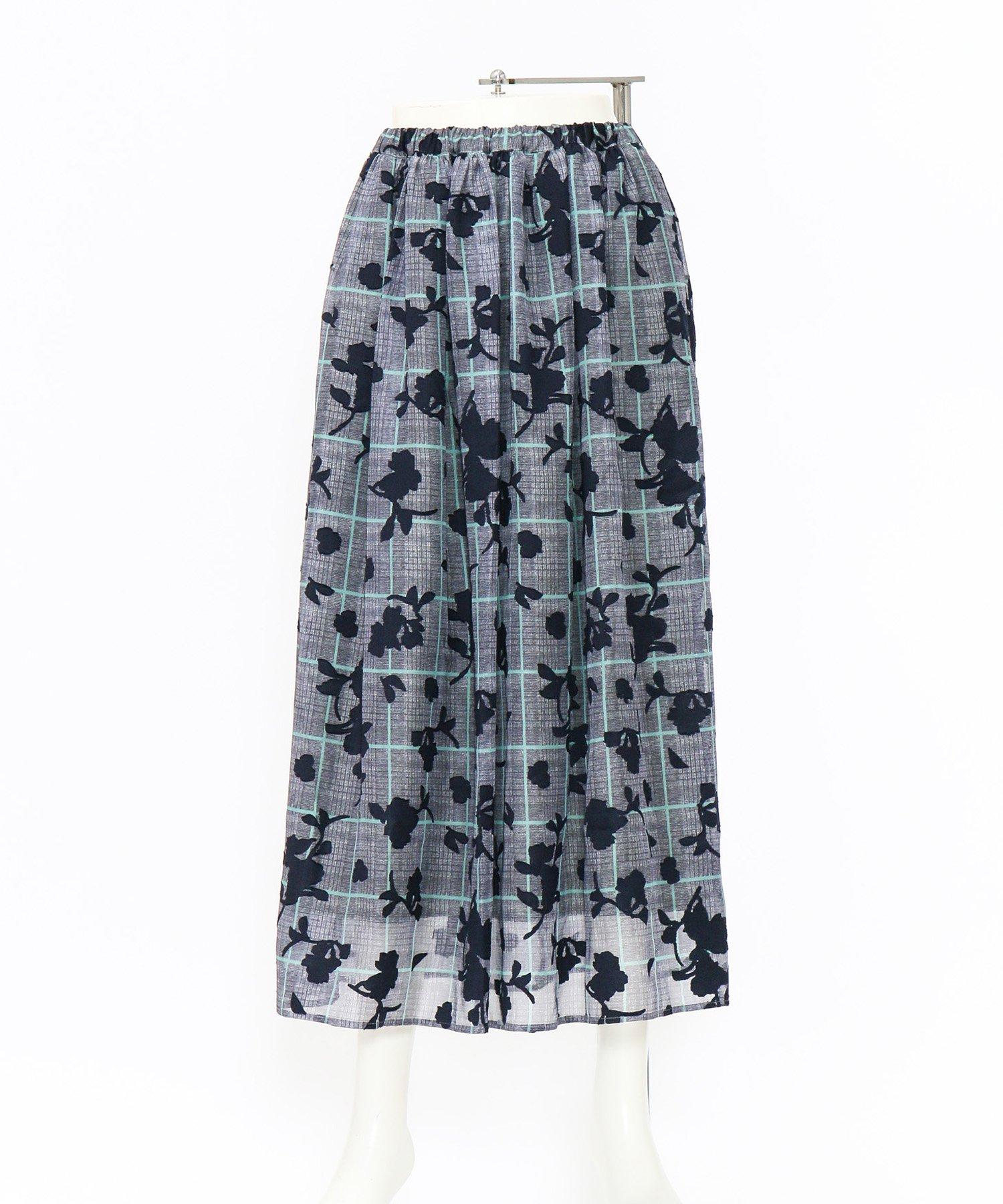 超絶技巧Setスカート