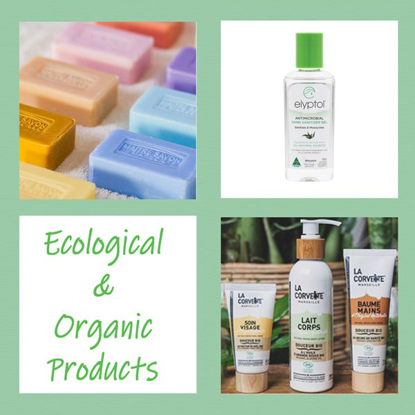 ●Ecological & Organic Products●