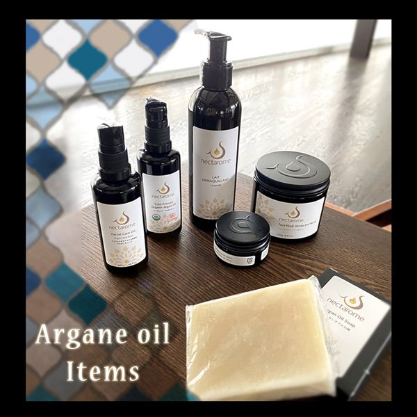 ◆Argan oil Items◆