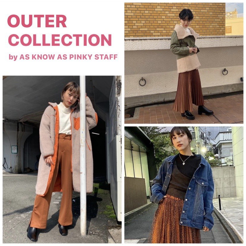 OUTER COLLECTION -01-