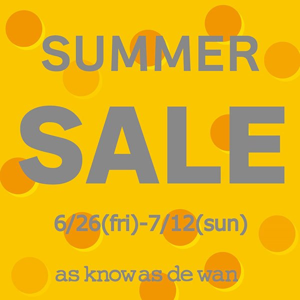 dewan SUMMER SALE
