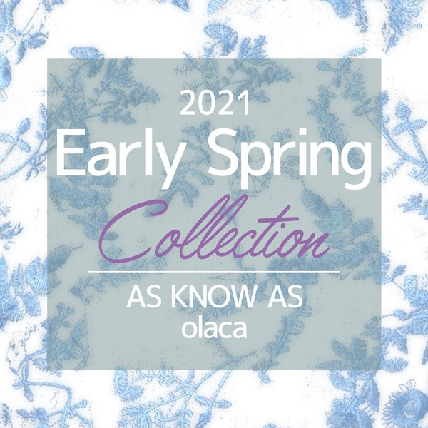 Early Spring Collection by olaca