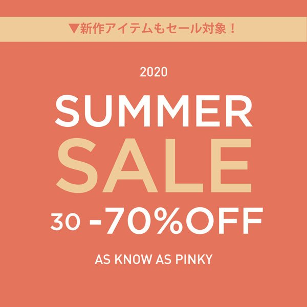 MAX70OFF SUMMER SALE by pinky